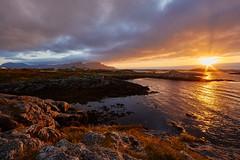 Sonnenuntergang bei Andenes      IMG_1448