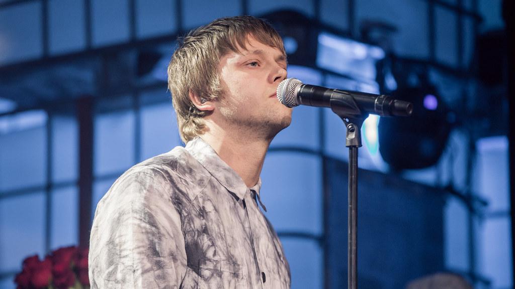 Daniel Kvammen - P3 Gull 2015