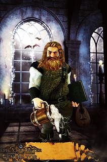 dwarfbard