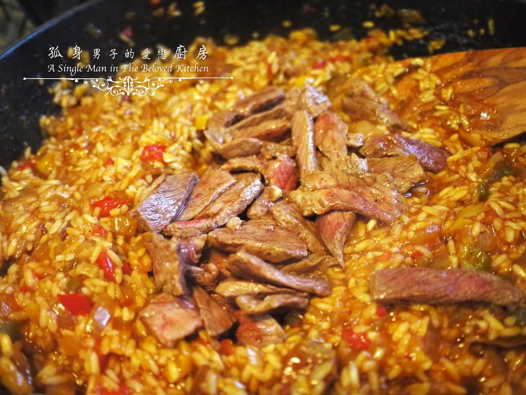 孤身廚房-Jambalaya什錦飯──美國南方多元風情文化融合的經典料理29