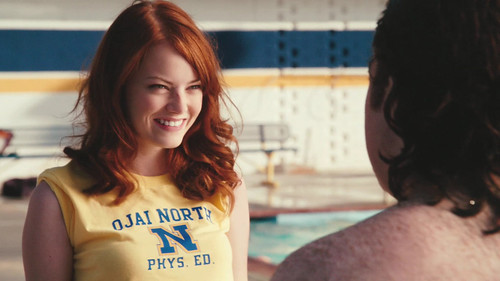 Easy A - screenshot 3