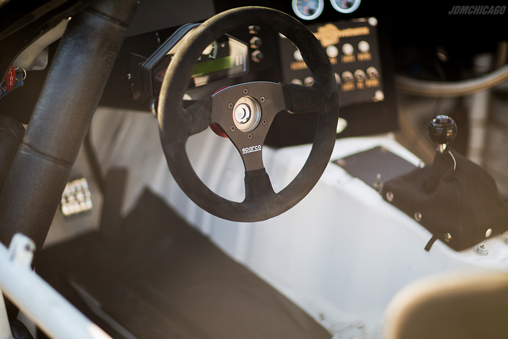 94 Mazda RX7