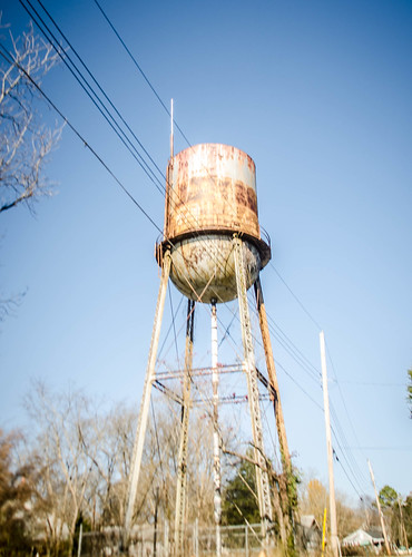 Glendale Water Tower