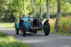 Circuit des Remparts 2010 - Bugatti