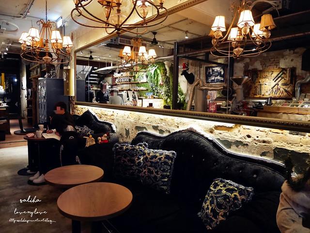 台北車站不限時餐廳咖啡下午茶OROMO Cafe奧蘿茉咖啡 (47)