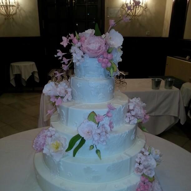 Cake by Decodulce