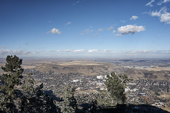 Lookout Mountain, CO