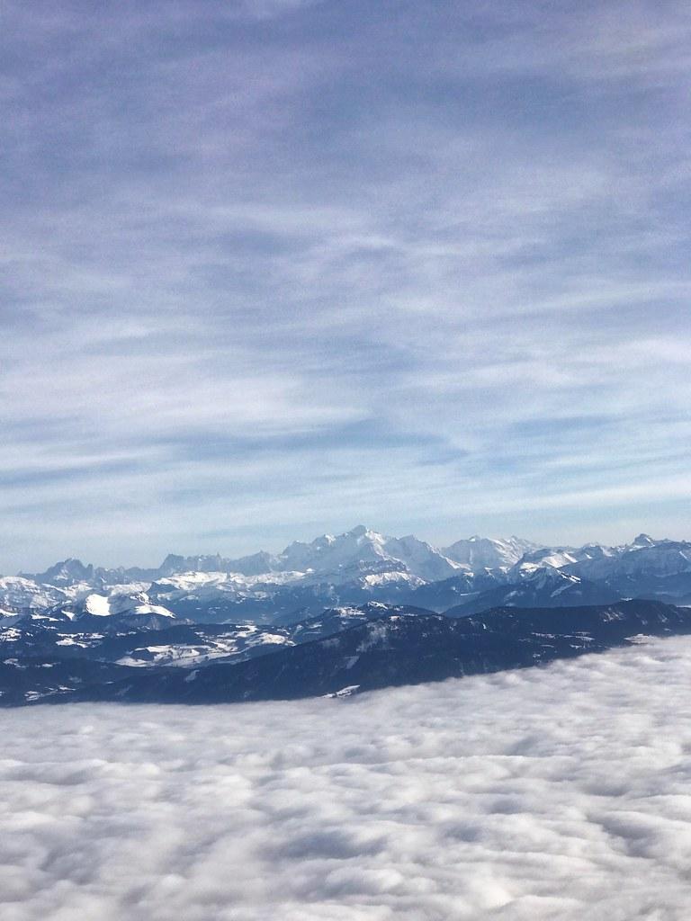 Leaving Geneva