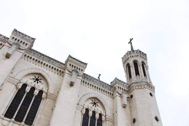 Cathédrale de Fourivière 2