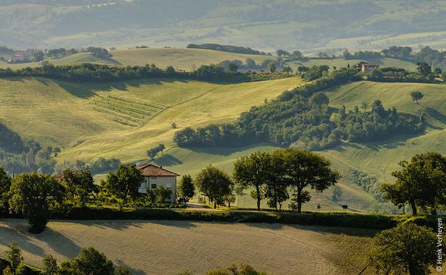 Italy - I Magnoni