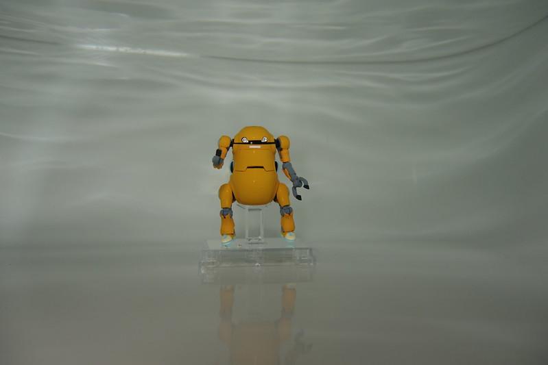 ポラロイド水中ハウジング