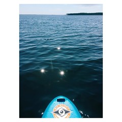 29.08.15 • paddle day ...superbe journée en  famille pour profiter du nouveau paddle et de la fraîcheur du lac