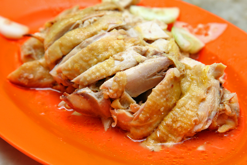Half-Hainan-Chicken