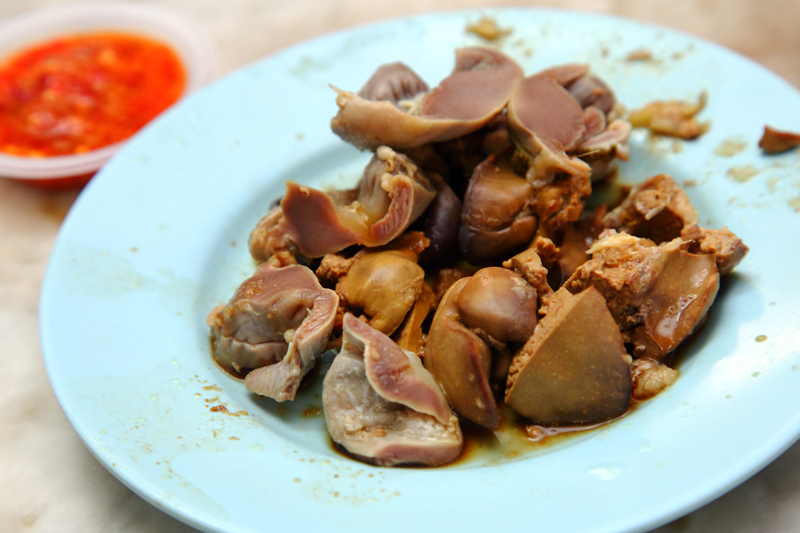Chicken-Gizzard-Liver