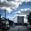 Washington St NE                              #Northeast #nordeast #liveNEmpls #urbanlandscape #architecture #landscape #minneapolis #explore