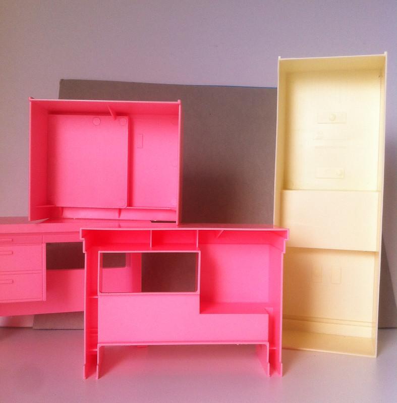 hollow furniture