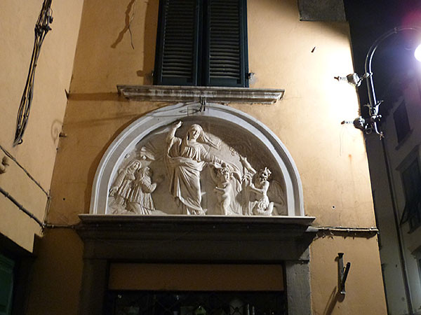 sculptures et lumière