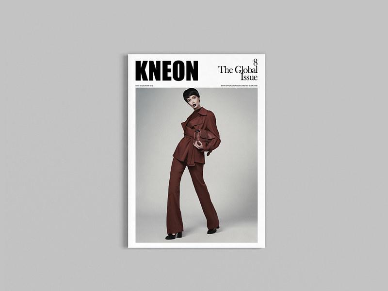 KNEON08