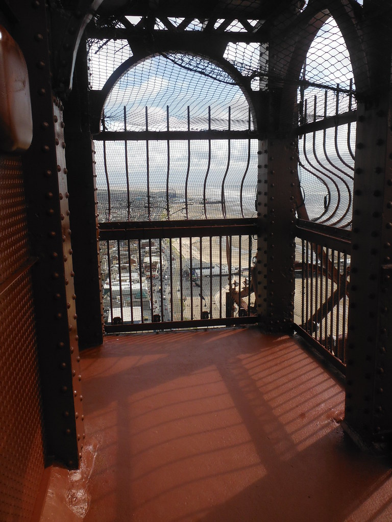 Blackpool Tower 1