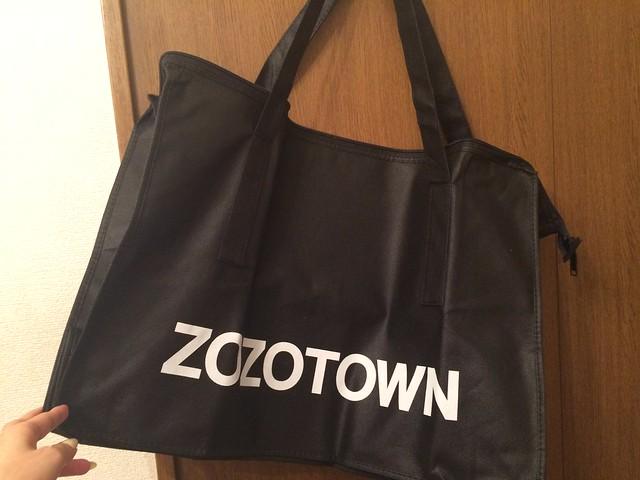 zozotown 買取