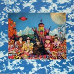 ROLLING STONES THEIR SATANIC MAJESTIES REQUEST DECCA TXS 103