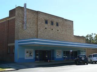 former Regent Theatre, Deniliquin