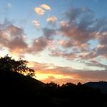 3. Oktoober 2015 - 18:54 - Today's sunset