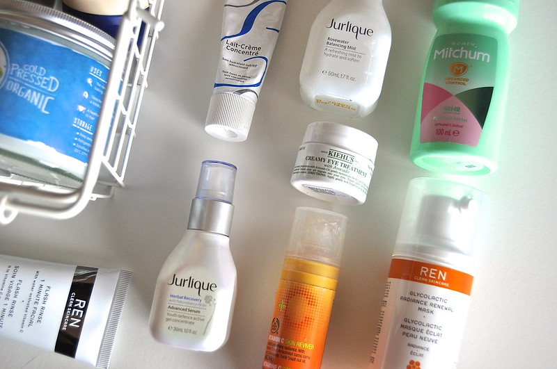 Skincare Favourites 5