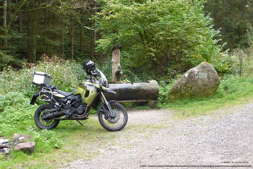 Brunnen am Würzbach
