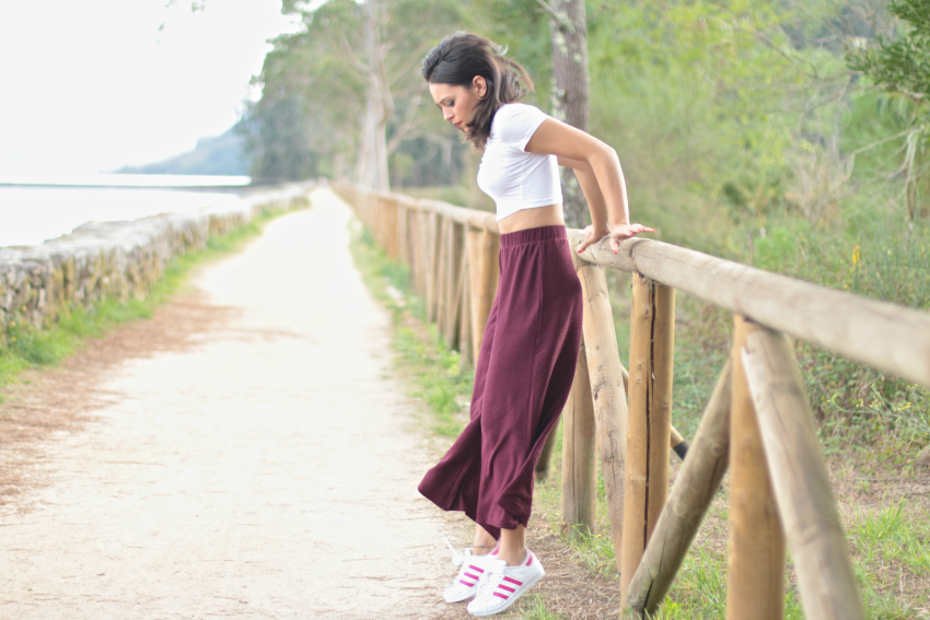 pantalones-culotte-granate