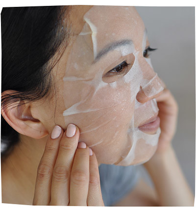 Mizon Face Sheet Masks