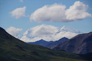 454 Mount McKinley
