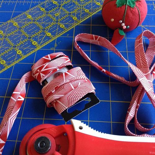 #bias tape #sewingblog