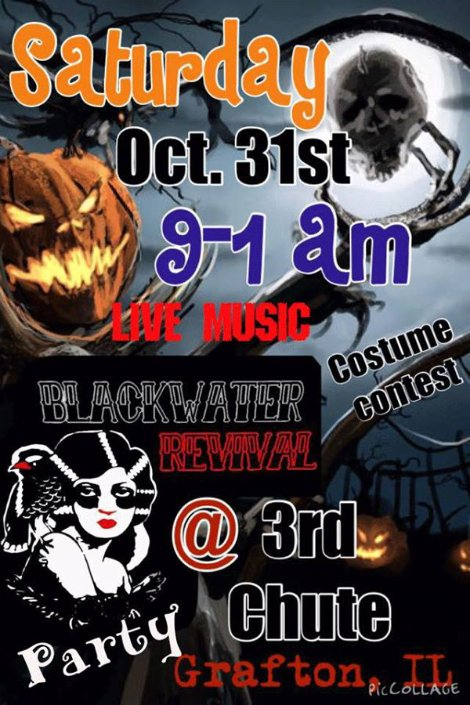 Blackwater Revival 10-31-15