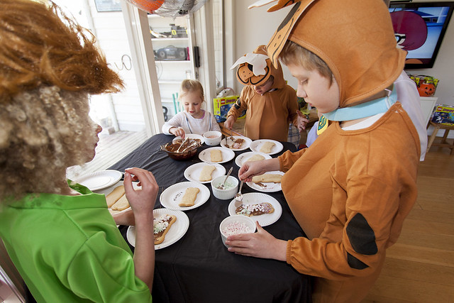 scooby doo party ideas IMG_8808