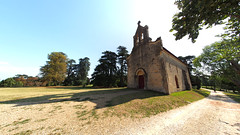 Chapel Roquetaillade - Photo of Gans