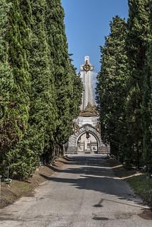 Mortegliano Cemetery