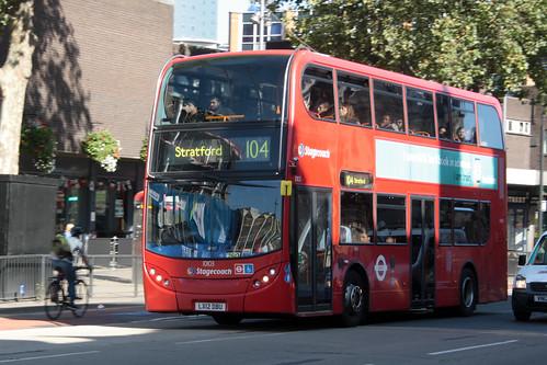 East London 10103 LX12DBU