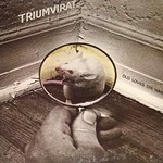 "Triumvirat Old Loves Dies Hard Rat Cover 12"" Vinyl LP"