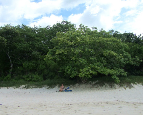 Playa Conchal - Costa Rica