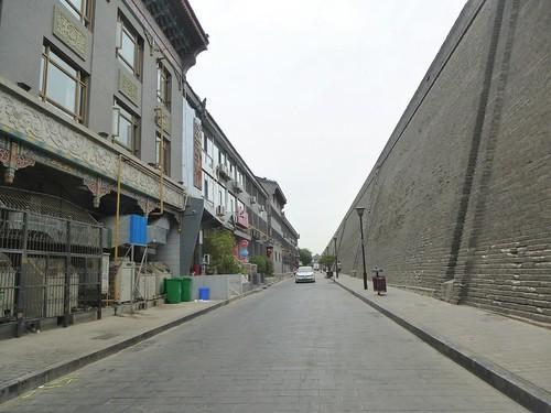 CH-Xian-Parc-Porte Sud (2)