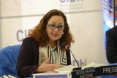 Estado de cumplimiento de las recomendaciones del informe de la Comisión de la Verdad de Ecuador, on Flickr