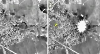 MIDEAST-CRISIS/RUSSIA-SYRIA