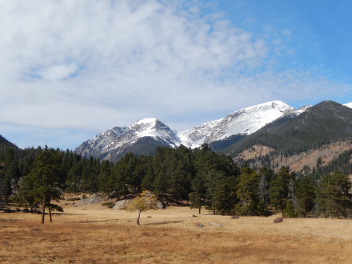 Rocky Mountain NP - 1
