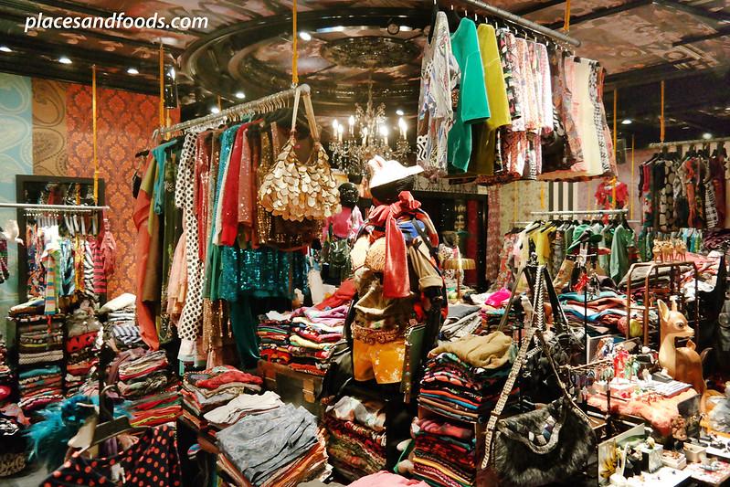 Itshappenedtobeacloset Emporium bangkok clothes