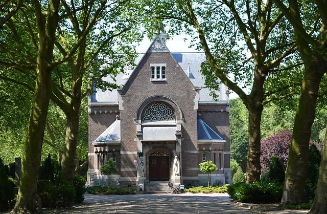 Begraafplaats Crooswijk