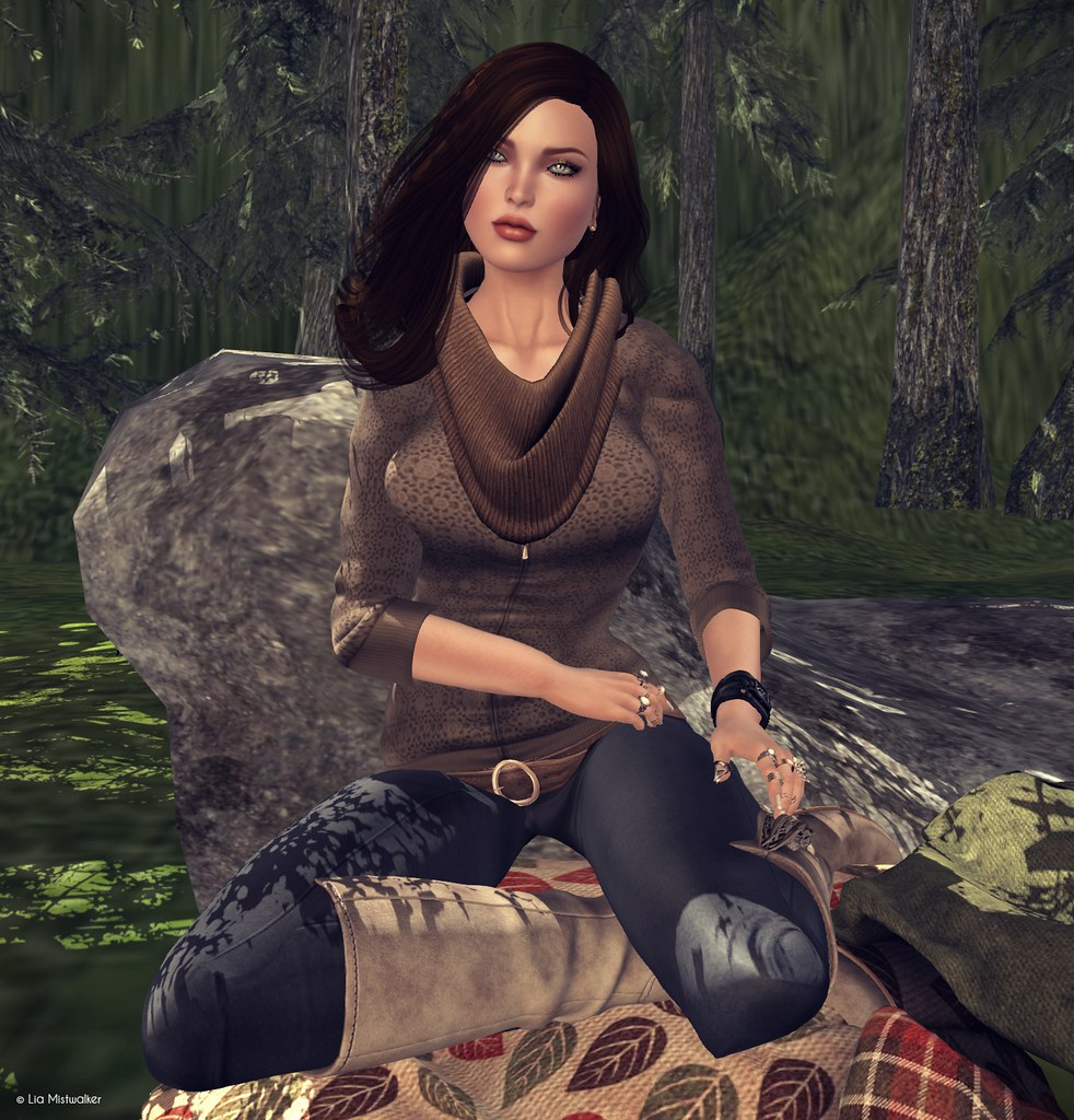Fashion Therapy LOTD # 113