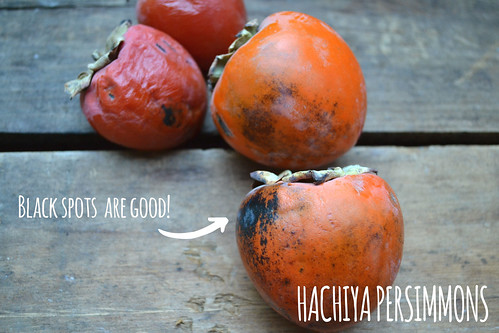 Hachiya-Persimmon