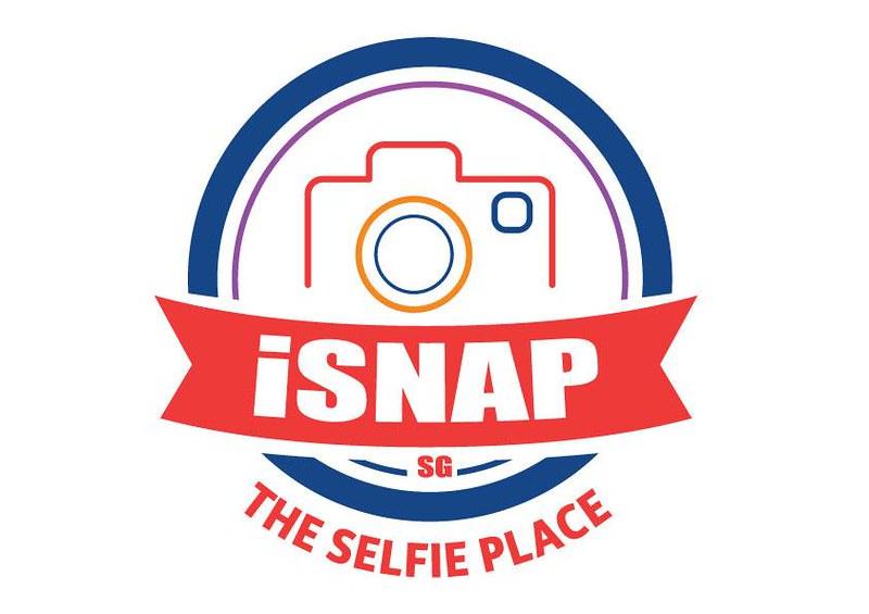isnap logo