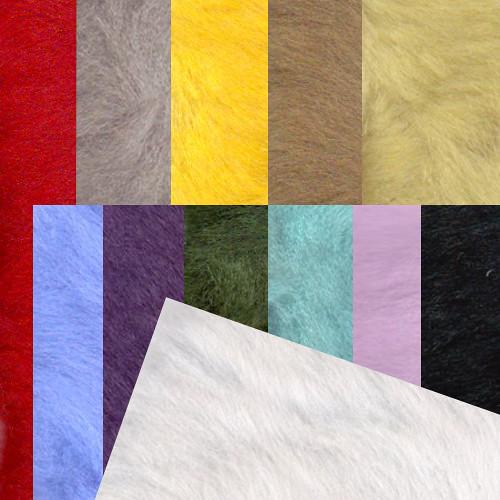 【限宅配】 長毛 奢華裝飾佈置 櫥窗飾品佈置 玩偶 K890001